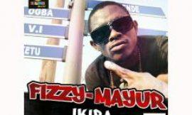 FIZZY MAYUR – Ikira feat. & Prod. by Frenzy