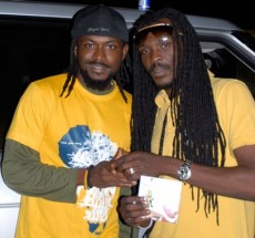 Samini Never Tried To Spoil The Show In Any Ways- Anthony B
