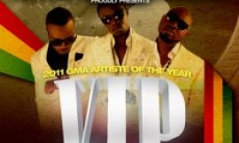 VIP To Rock Toronto This Easter