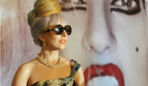 Lady Gaga wins Glaad outstanding music artist prize