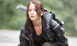 Hunger Games sets US box office record