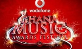 Voting For 2012 Ghana Music Awards Begins!