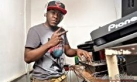DJ FiiFii Up For UK's Official Mixtape Awards