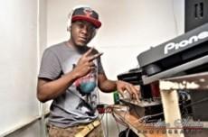 DJ FiiFii Up For UK's Official Mixtape Awards