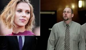 Scarlett Johansson nude photo hacker pleads guilty