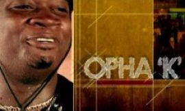 Opha K On The Loose
