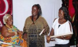 Ghana Women Awards Slated For July 1