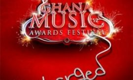 Ghana Music Awards Nominees Jam In Takoradi March 17