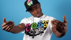 Fuse ODG of 'Azonto' Fame Up For Award