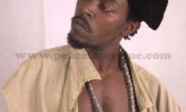 BREAKING NEWS: Kwaw Kese Detained At Heathrow Airport