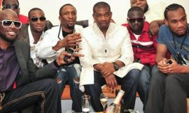 Why D'Banj And Don Jazzy Parted Ways Revealed!