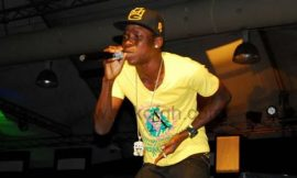 I can never be better than Samini – Stonebwoy