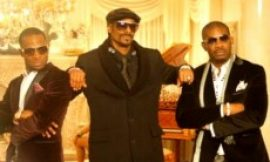 D'Banj And Don Jazzy Fight For Supremacy