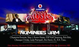 Buk Bak, Obaa Christy, Blakk Rasta, Kwaw Kese Others To Rock Kumasi This Weekend