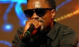I Don't Need Drugs To Make It – Sarkodie