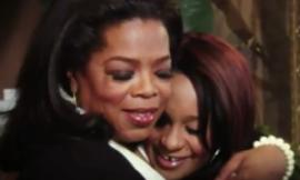 """Bobbi Kristina: """"I Trust Oprah"""""""