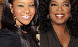 Bobbi Kristina's Family Not Pleased About Upcoming Oprah Interview