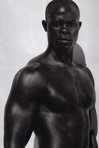 Djimon Hounsou Video Reveals How NOT To Write About Africa