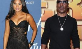 Are Eddie Murphy And Toni Braxton Dating?
