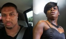 Fantasia's Married Baby Daddy Still Pursuing Wife