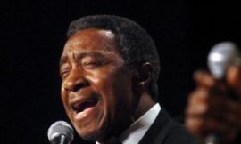 RIP 'Disco Inferno' Singer Jimmy Ellis Dead At 74