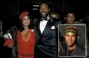 Marvin Gaye III Needs A Donor For Kidney Transplant