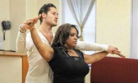 Sherri Shepherd Denies Cheating On 'Dancing With the Stars'