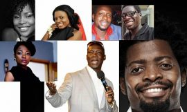It's a battle of the sexes at RLG Independence Comedy Jam