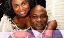 STAR ACTOR RICHARD MOFE DAMIJO OPENS UP ON THE ALLEGED 2ND WIFE TALE