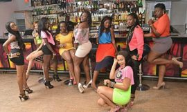 ROCKSTONE'S OFFICE AND RAVE GIRLS TO LAUNCH RAVE THURSDAYS ON THE 8TH OF MARCH