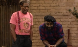 "Trinidadian ""Cosby Show"" Actor Dies At Age 65"