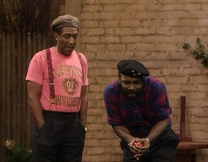 """Trinidadian """"Cosby Show"""" Actor Dies At Age 65"""