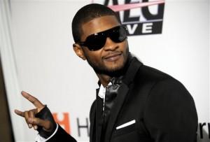 Usher Set to Play Sugar Ray Leonard in Upcoming Film