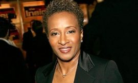 Wanda Sykes Traces Roots Back To 17th Century