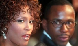 Bobby Brown: I Paid For Whitney's Rehab When I Was Flat Broke