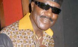 K.K Kabobo Now Pastor