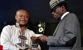 Appietus Explains Ghana Music Awards Mistake On Stage