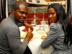 Goodluck Jonathan attending Stephanie Okereke's wedding?