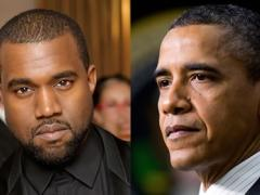 Obama: Kanye is a jackass, but he's talented