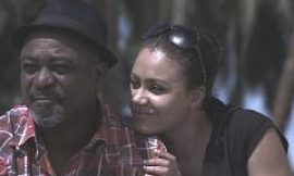 Nadia Buari and Bimbo Manuel dazzle in Heroes and Zeros