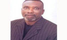 K. K. Kabobo To Be Ordain As Reverend Minister