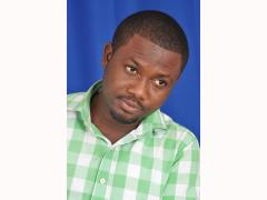 It's Recognize @ National Theatre on Friday