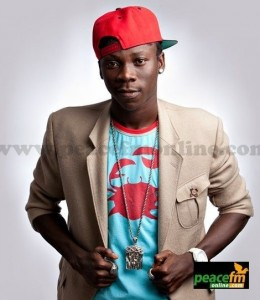 Vote For Me And I Will Come Perform In Your City – Stonebwoy