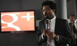 Google+ gets Nigerian celebrities 'circled'