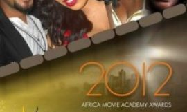 Africa Gets Ready For AMAA 2012 In Lagos