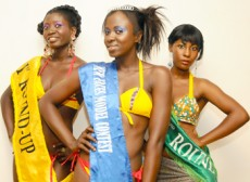 Accra Poly Girl Is Exopa Queen