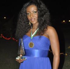 Nigeria Awards Yvonne Okoro