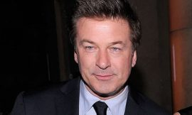 Alec Baldwin dined with stalker, complaint says
