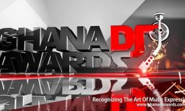 Ghana DJ Awards Categories Released