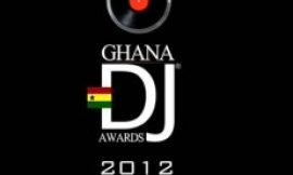 Ghana DJ Awards Opens Entries